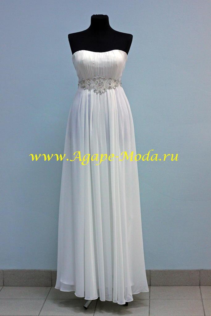 Свадебные платья в СПБ, Свадебный