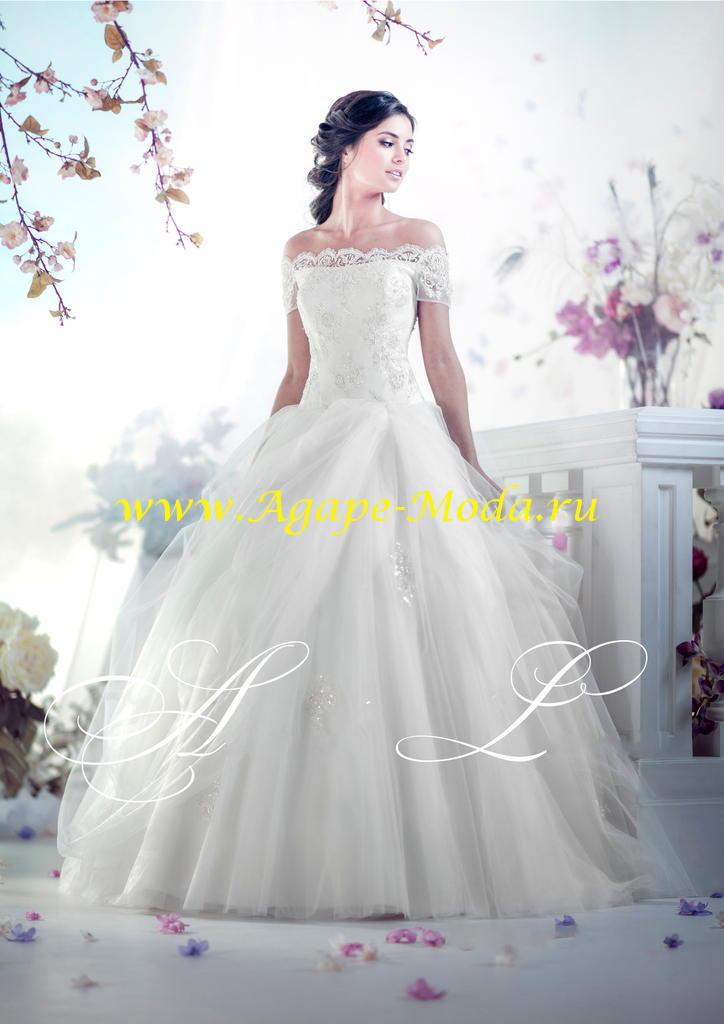 свадебные платья, СПб - Свадебные
